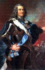 Эрманн-Мориц граф Саксонский