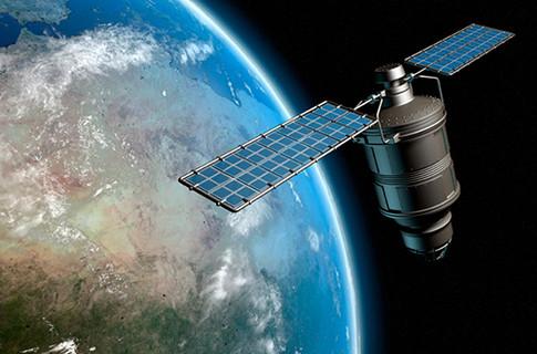 Глобальный навигационный спутник